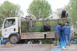 上海人工增殖放流